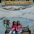 the girls, 2008 at Opryland